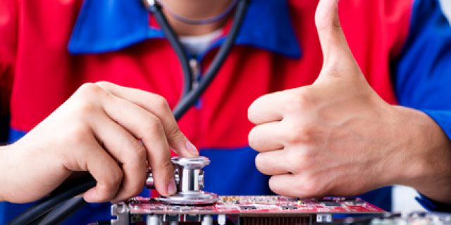 Combien coûte un dépannage informatique chez un professionnel ?