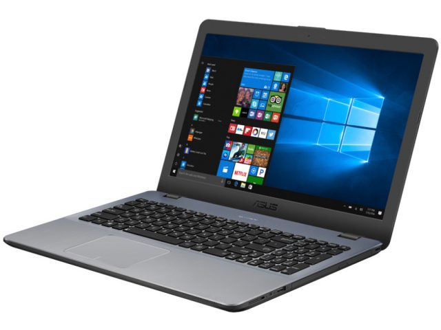 ASUS VivoBook X542