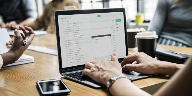Configurez votre messagerie pour les différents fournisseurs Internet